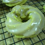 BSI Pumpkin Recipe: Baked Pumpkin Donuts with Cinnamon Honey Frosting