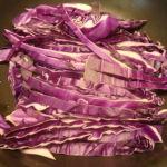 BSI Cabbage – Scampi con Salsa al Prezzemolo