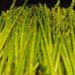 Amazing Asparagus Guacamole!