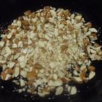 BSI – Almonds!