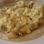 Huevos Rancheros ala Biz and Mindless Eating