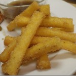 Polenta Fries!