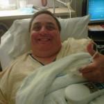 Surgery Success!