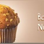 Chobani Vanilla Blueberry Muffins