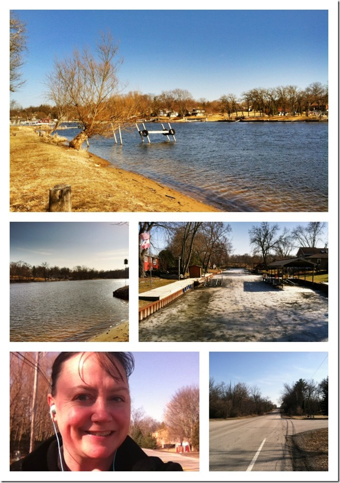 PicMonkey Collage walk