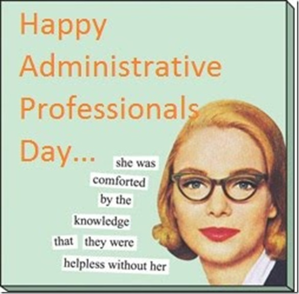 Administrative-Prof-Day