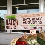 Hatch Chile Chimichurri Sauce