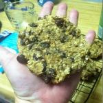 Biz's Breakfast Cookie