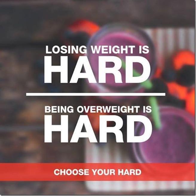 choose your hard