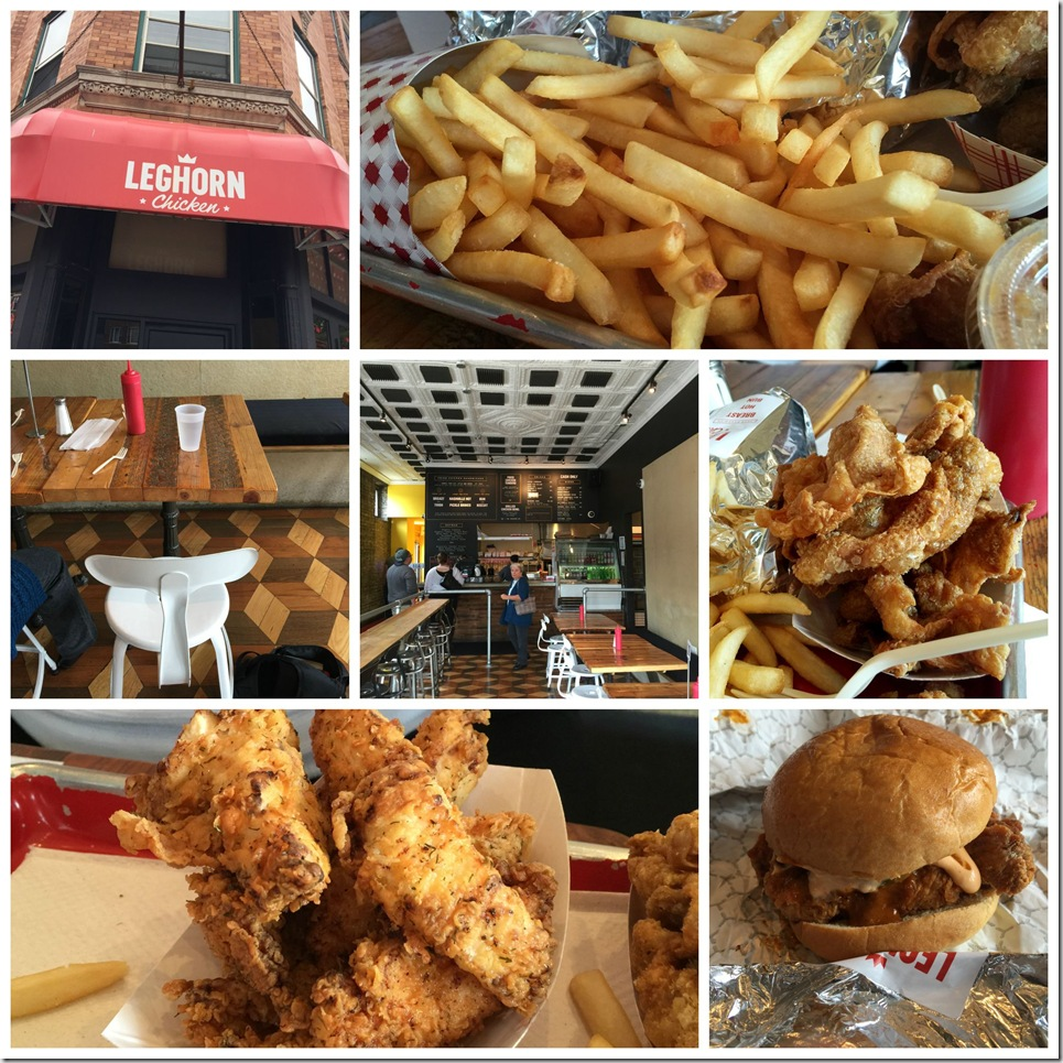 PicMonkey Collage - leghorn chicken