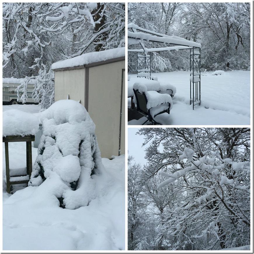 PicMonkey Collage - snow