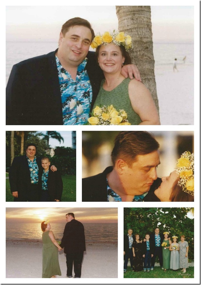 PicMonkey Collage - wedding