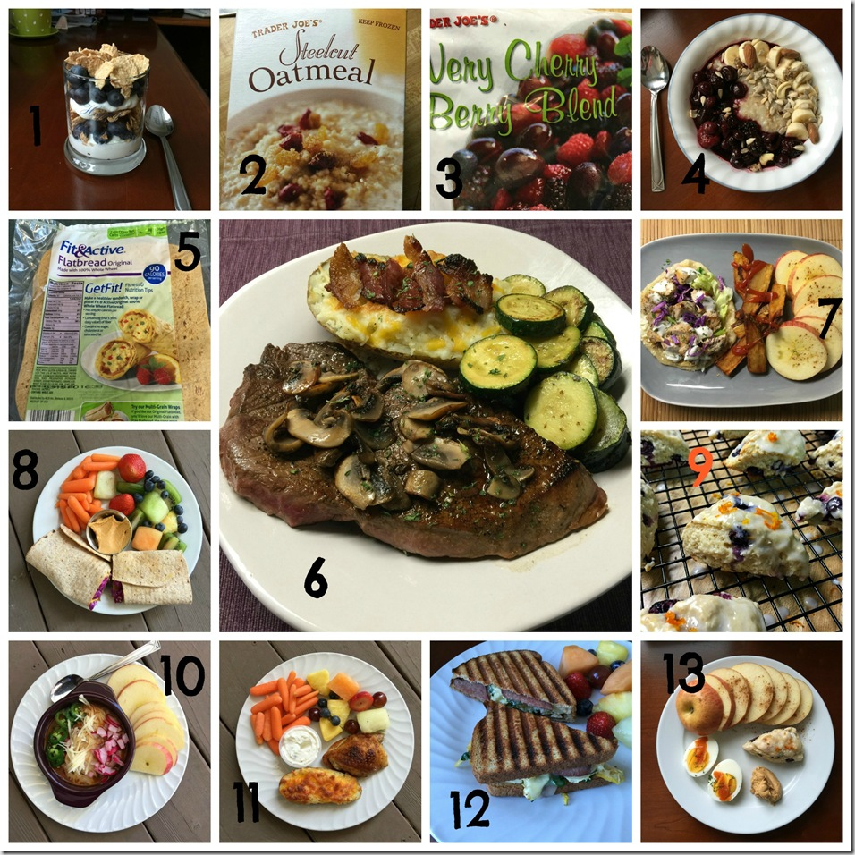 PicMonkey Collage - food
