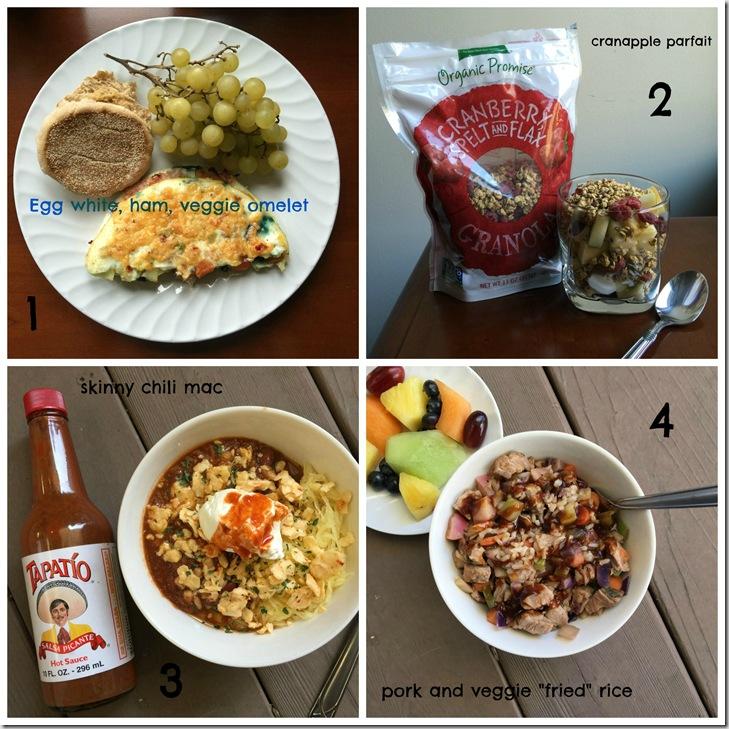 PicMonkey Collage - food