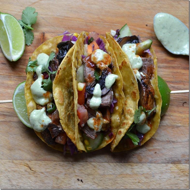 6 - tacos