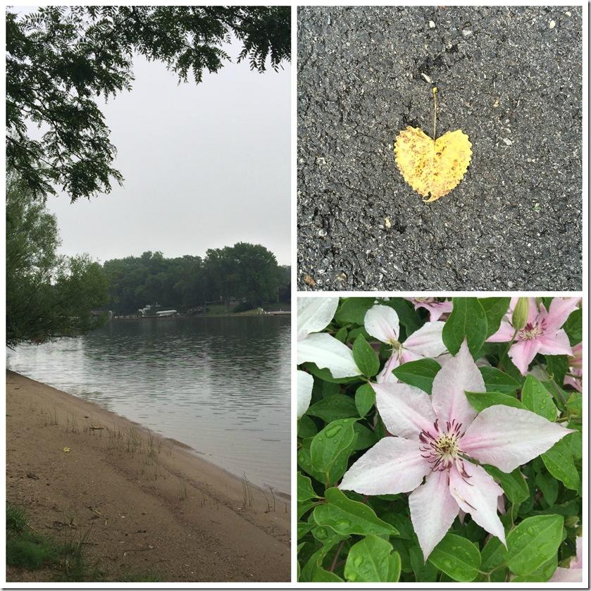 random heart