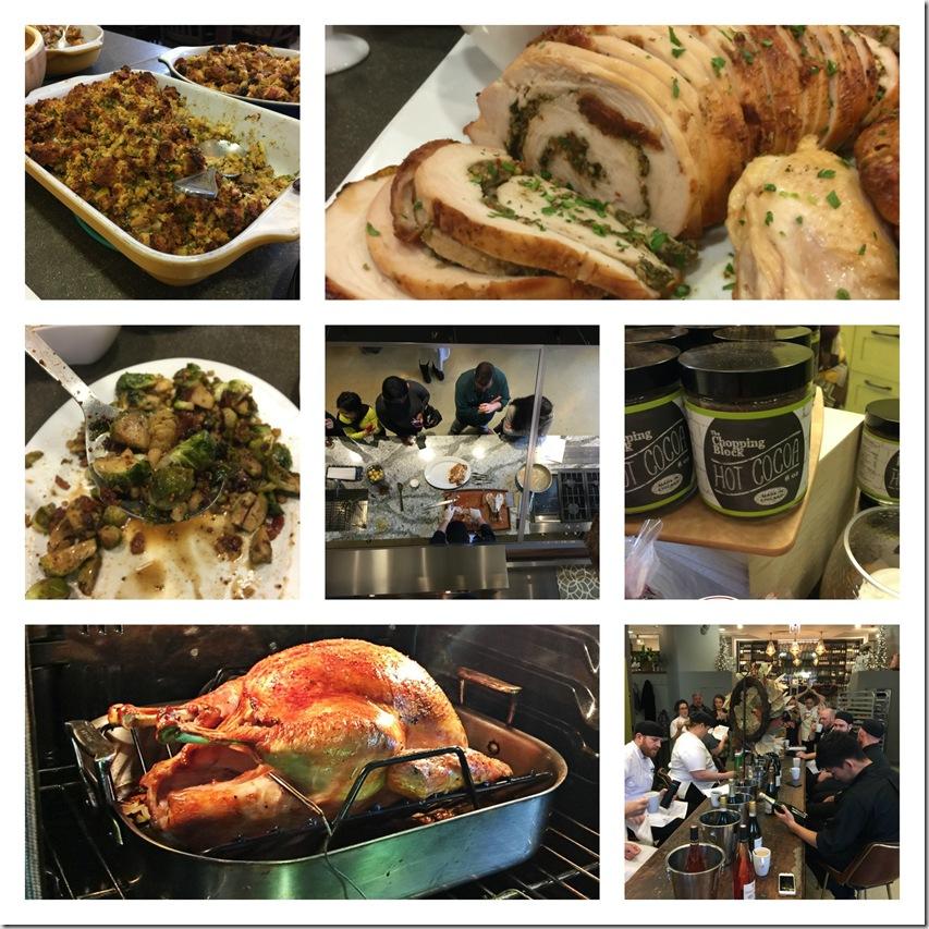 PicMonkey Collage - turkey day