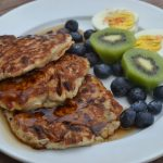 Banana Blueberry Pancakes – 4 SP for 3!