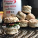 Premier Protein Mile High Biscuits