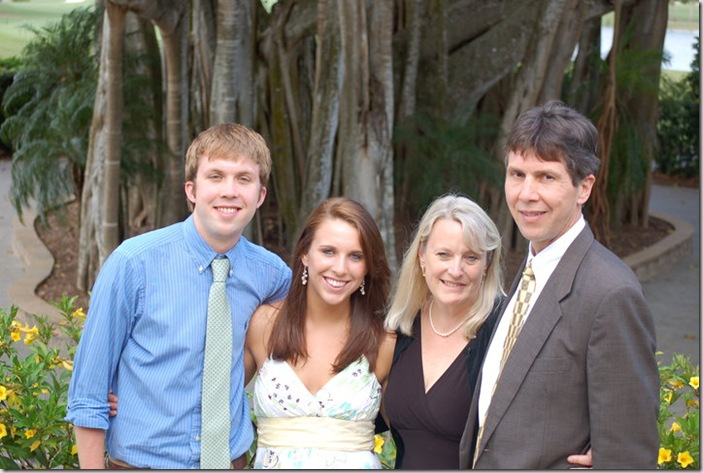 zwemer family