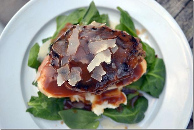 company salisbury steak
