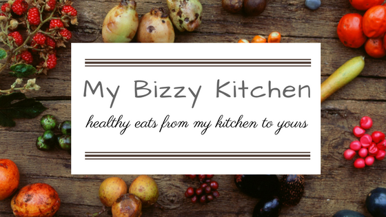 My Bizzy Kitchen